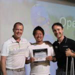 EnjoyGolf&SportsJapanセミナー
